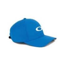 Gorra Oakley Azul Modelo Golf Ellipse Hat