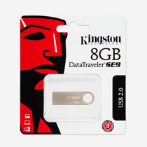 Dtse9h8gbz Memoria Usb De 8gb Kingston