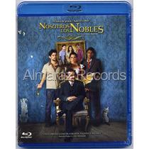 Nosotros Los Nobles Blu-ray