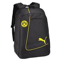 Mochila Puma 100% Original Borussia Dortmund De Alemania