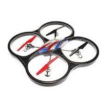 Drone Wl Toys V333 Modo Sin Cabeza Con Cámara Hd 720