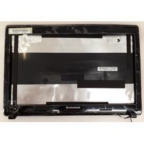 Tapa Marco Webcam Y Bisagras Notebook Lenovo G475