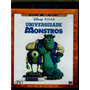 Bluray Universidade Monstros /orig /dublado /perf Estado