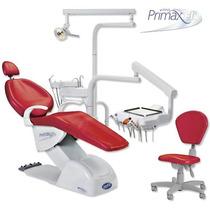 Consultório Odontológico Primax Flx Braço Pneumático Sta