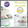 Base Giratoria Para Decorar Tortas Wilton