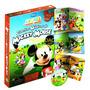 Libros Cuentos Magicos De Mickey Mouse Original<br><strong class='ch-price reputation-tooltip-price'>S/. 89<sup>00</sup></strong>