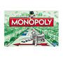 Monopoly Clasico De Hasbro