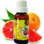 Aceite Esencial De Toronja/pomelo,organico, Pur, N° Reg. Fda