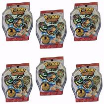 Yokai Watch Original De Hasbro Cerrado Medallas X 3