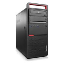 Lenovo Thinkcentre M900 3.4ghz I7-6700 Mini Tower Negro
