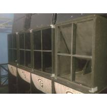 Cajas Turbo Sound