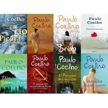 Libros De Paulo Coelho Colección Completa Alquimista Veronik