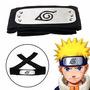 Banda Naruto Ninja - Aldea Escondida Entre Las Hojas - Cinta