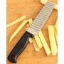 Cuchillo Rebanador De Papas Para Papas A La Francesa H3159