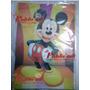 Banderín De Mickey, Mickey Fiestas Infantiles