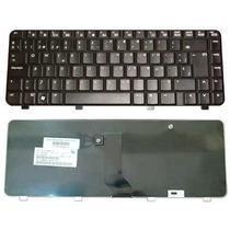 Teclado Original Notebook Hp 500 510 520 530 550 Series