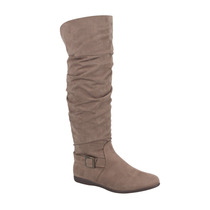 Bota Larca Casual Pink By Price Shoes 147424 P