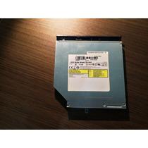 Drive Gravador De Cd/dvd Writer Model: Ts-l633
