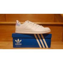 Adidas Stan Smith Originales Blanco Iridescent Tornasol