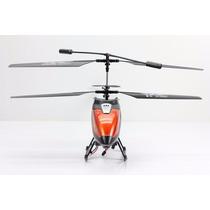 Helicoptero Com Camera Fq777 Grande