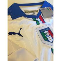 Jersey Puma Italia Visita Euro 2016