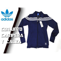 Conjunto Deportivo Adidas Originals Running Colors S M L Xl
