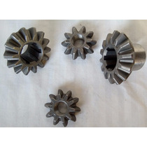 Engranes Para Diferencial Trimoto, Motocarro