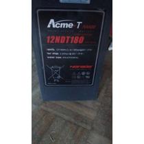 Bateria De Gel 12v 180 Amp