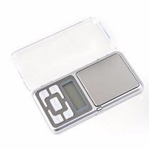 Mini Pantalla Digital De Bolsillo Para Pesar Joyería, El Té