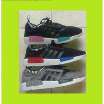 Zapatos Gomas Deportivo Nmd Adidass Hechas En Colombia