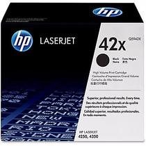 Toner Hp Laserjet Q5942x / 42x Original Incluye Iva