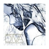 Sarah Brightman Cd: Diva ( Argentina )