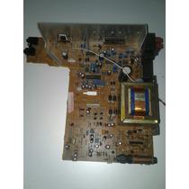 Placa Da Fonte Do Som Gradiente Ms500