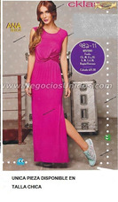 cf14cec32 S 447905-MLM25082090660 102016-A vestidos cklass mercado libre