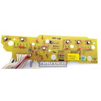 Placa Eletronica Original Brastemp Interface Bwc10 Bwg10