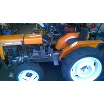 Trator Agralle 4100 - Tobatta Yanmar