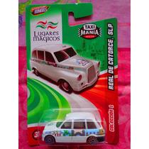 Taxi Mania Carro De Real De Catorce Slp