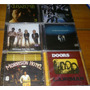 The Doors - Discografia De Estudio, Sellados