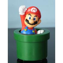 Mario Coleção Super Mario Mc Donalds Nintendo