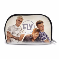 Necessaire Banda Fly Foto Colors - Bandup!