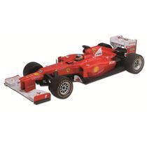 Ferrari Controle Remoto - 1:18 - Fernando Alonso 2012
