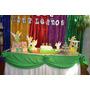 Articulos Para Decoracion De Fiestas Infantiles, En Goma Eva