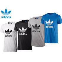 Remeras Adidas Originals Algodon Premium