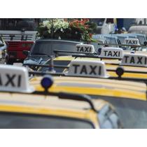 Taxi Medio Chevrolet Meriva Negocio Inversion