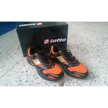 Zapatos Deportivos Caballeros Marca Lotto Numero 43,5