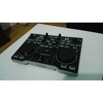Controlador Hercules Dj Control Mp3 Le Usb
