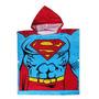 Toalla De Baño Niño Superman - Súper Héroes