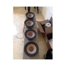 Medios Eighteend Sound 8mb400