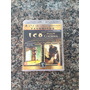 The Ico E Shadow Of The Colossus Collection Ps3
