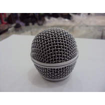 Globo Para Microfone Sem Fio Jwl Lyco Profissional
